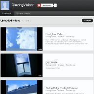 Glazing Vision Rooflight Video Showcase