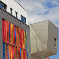 New brochure from Kalzip covers all aspects of the FC rainscreen system