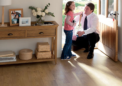 Polyflor launches new range of luxury vinyl sheet flooring
