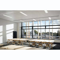 Indoor Air Quality In Schools – Is It Making The Grade?