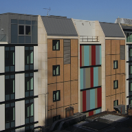 QuadroClad™ facade system specified at Sackville Street redevelopment