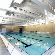 Hunter Douglas wall panels specified at Inspire Sports Village in Luton