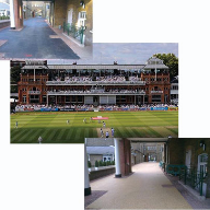 Eco Resin Bound Surfacing 'graces' Lord's entrance