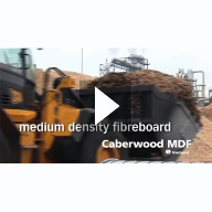 How it's made MDF & Chipboard flooring