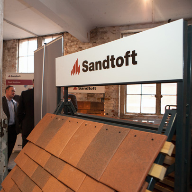 Sandtoft Plain Tiles launch sets Wienerberger in good stead