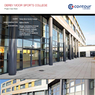 Derby Moor Sports College
