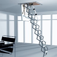 Premier Loft Ladders introduce a new addition to their product range