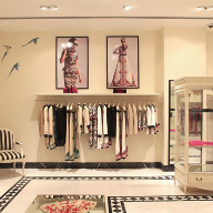 Temperley London, The Gate Mall, Doha, Qatar
