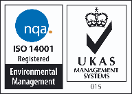 Ronacrete Awarded ISO 14001 Accreditation