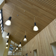 Hunter Douglas ceilings a key feature of 8m sustainable development