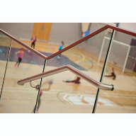 Sapphire Balustrades selected for new state-of-the-art academy
