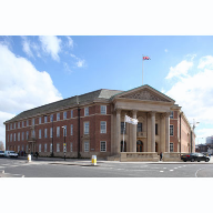 Derby Council House achieves 'excellent' breeam rating following re-development