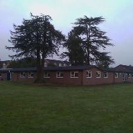 Suraflow-GutterGuard provides a blocked gutter solution at Wraysbury Primary School