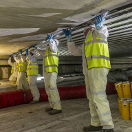 Sika Helps Complete Europe's Largest Composite Reinforcement Bridge Strengthening Project