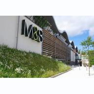 Harmer SML chosen for M&S Flagship Store