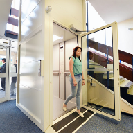 Stannah Lifts delivers turnkey lift upgrade for Hall Green Secondary School