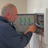 Smoke control system maintenance – The essential component