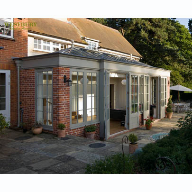 Larger Timber Orangery from Westbury in Suffolk