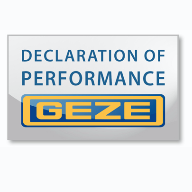 GEZE UK Closer Range Conforms To New CPR