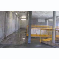 Combined Systems Type A and C Waterproofing Protection provides Grade 3 Habitable Environment