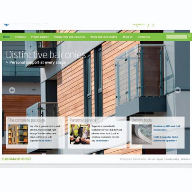 Sapphire Balustrades' new website goes live
