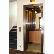 3 Bespoke Lifts from Stannah at Gunnersbury Court