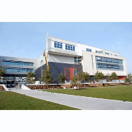 Earthwool RainScreen Slab specified for Birmingham City University