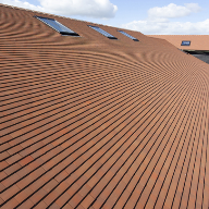 Clay Tiles From A Very Good Responsible Source