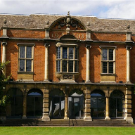 Wallbarn ASP Support Pads for Somerville College, Oxford University