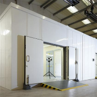 Vicaima improves acoustic performance of HD interior door