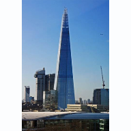 Hydrotech from Alumasc Waterproofing reaches new heights on The Shard