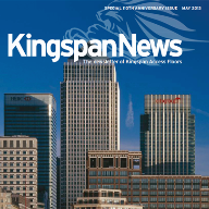 Kingspan News Special 110th Anniversary Issue
