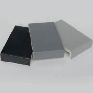 Swish Building Products Unveils New Grey Range