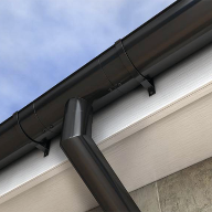 Alumasc Rainwater Launches New AX Extruded Aluminium Gutter System