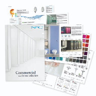 N&C launch complete commercial washroom catalogue