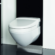 Geberit Monolith Vario Takes Inclusive Bathroom Design To A New Level