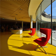 Hunter Douglas enhances prized collections at new Library of Birmingham