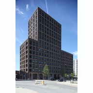 Reynaers brings innovation and energy efficiency to 'most significant' London regeneration project