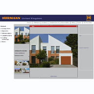 Website revamp for Hörmann UK