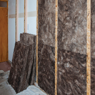 Knauf Insulation's ThermoShell® Internal Wall Insulation (IWI) system used for social housing properties