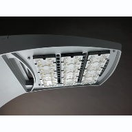 World-class road lighting performance from DW Windsor's Kirium LED Lantern