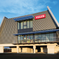 Schöck Isokorb proves ideal for Velux Headquarters building
