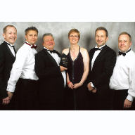 Parkside Fabricator - CB Solutions Receive Business Of The Year Award