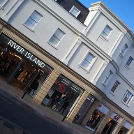 Mumford & Wood help to transform Regent Arcade with timber sash windows