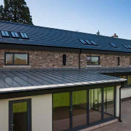 Conservation Rooflights® At Haines Court Development – Celtic Manor Resort, Wales