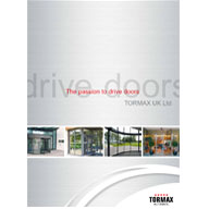 New UK Product Brochure From Tormax