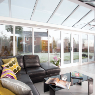 The best of both worlds with Pilkington Activ SunShade™