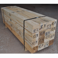 Can ISPM 15 heat treated timber be supplied to a non NPPO registered pallet maker?