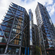 Harmer SML Provides Soil and Waste Solution for Neo Bankside