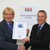 MP, Michael Fabricant opens SE Controls' new Technical Innovation Centre